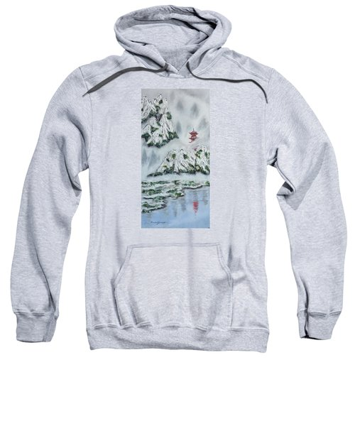 Morning Mist 1 Sweatshirt