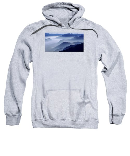 Morning Mist Sweatshirt