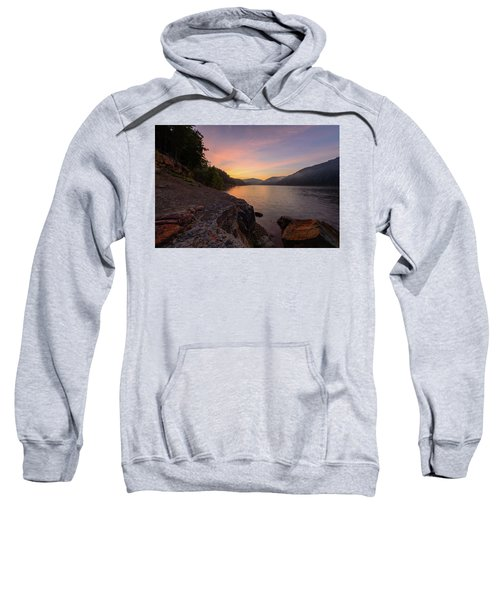 Morning On The Bay Sweatshirt