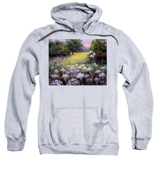 Morning Praises Sweatshirt