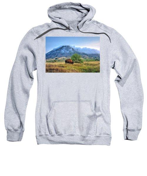 Morning Shift Sweatshirt