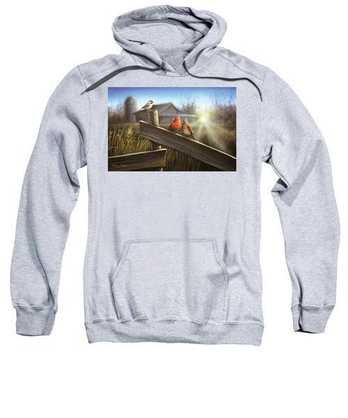 Morning Song Sweatshirt