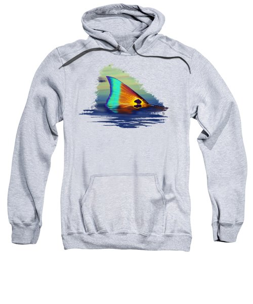 Morning Stroll Sweatshirt by Kevin Putman