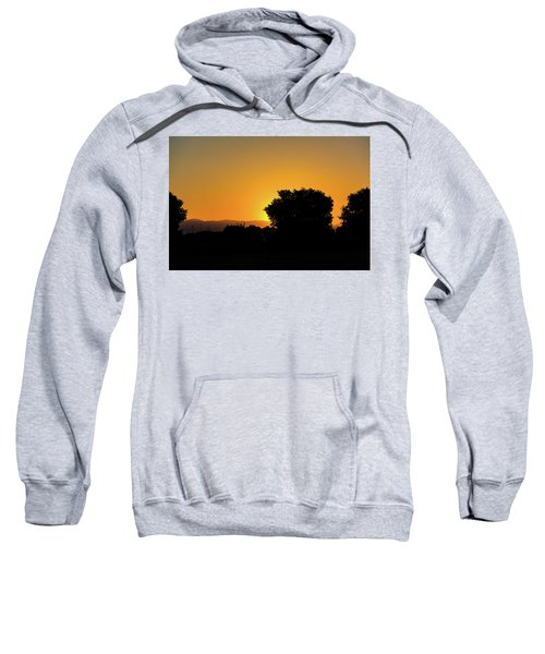Morning Sunshine Sweatshirt