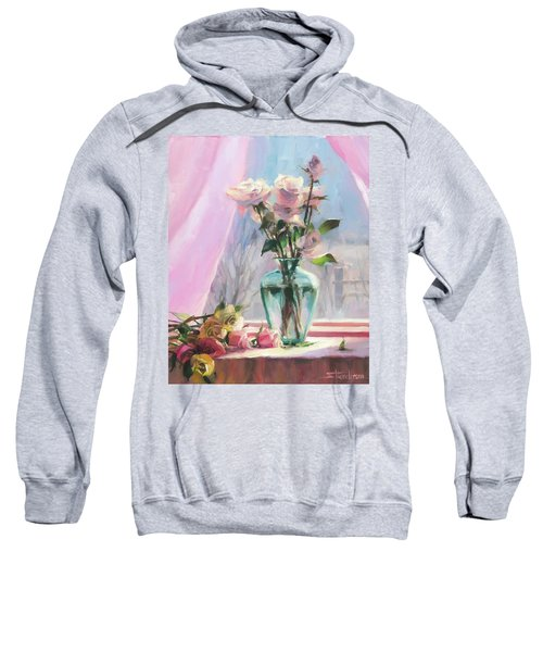 Morning's Glory Sweatshirt