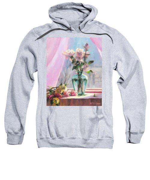 Morning's Glory Sweatshirt