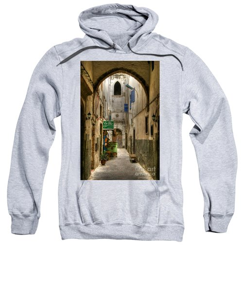 Moroccan Medina Sweatshirt