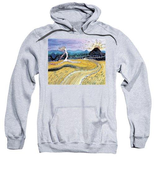 Morro Run Bliss Sweatshirt