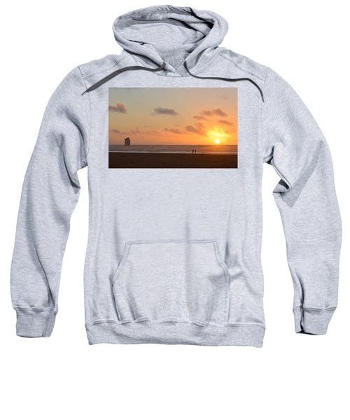 Morro Sunset Sweatshirt