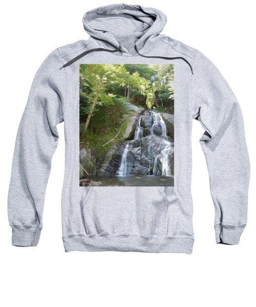 Mose Glenn Falls Granville Vt. Sweatshirt