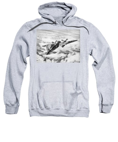 Mosquito Fighter Bomber Sweatshirt