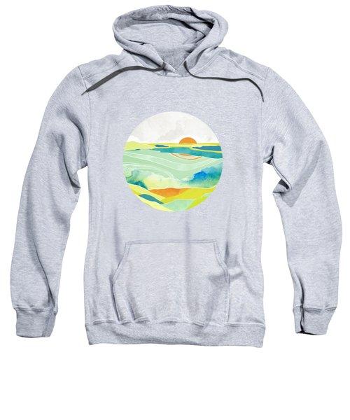Moss Hills Sweatshirt