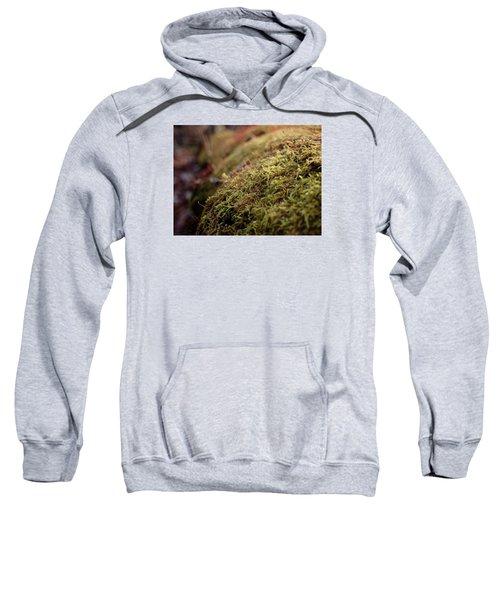 Mossy Sweatshirt