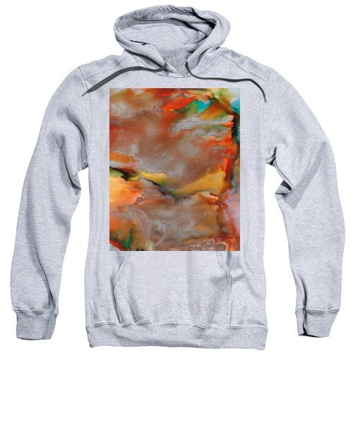 Mother Nature Sweatshirt