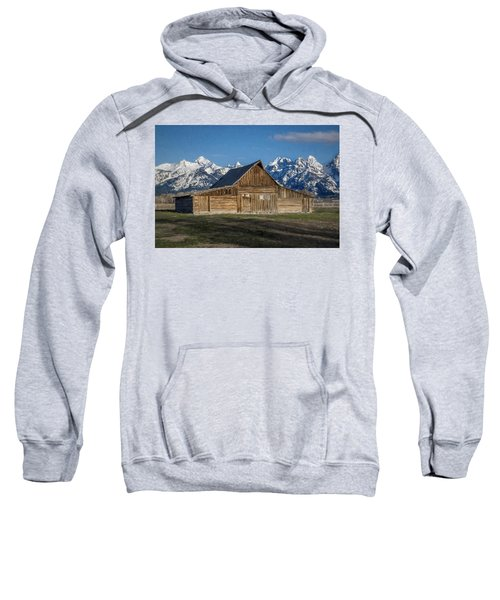 Moulton Barn Sweatshirt