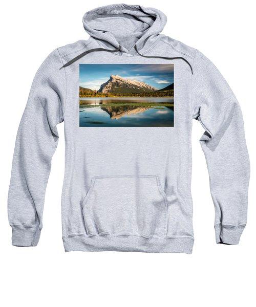 Mount Rundle Banff Sweatshirt