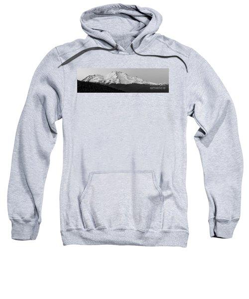 Mount Shasta  Sweatshirt