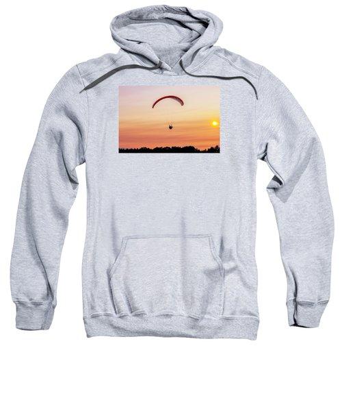 Mount Tom Parachute Sweatshirt