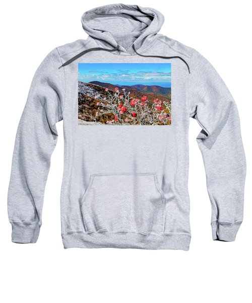 Mountain Ashe Sweatshirt