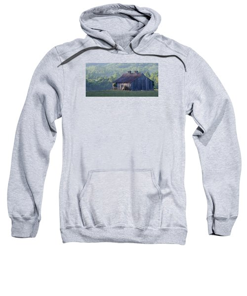 Mountain Cabin Sweatshirt