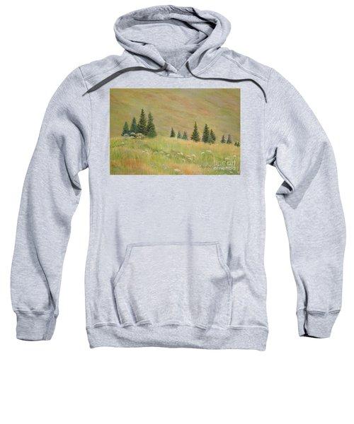Mountain Meadow Sweatshirt