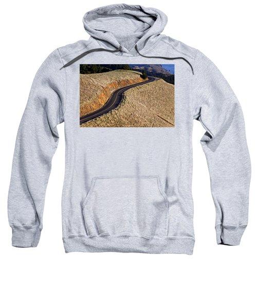 Mountain Road Sweatshirt
