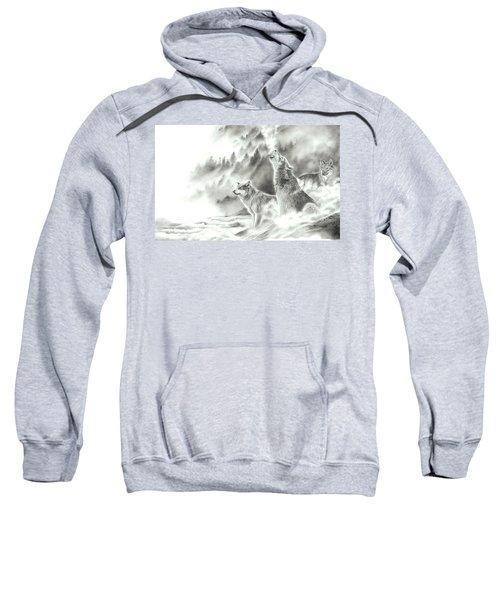 Mountain Spirits Sweatshirt