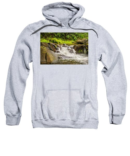 Mountain Stream Sweatshirt