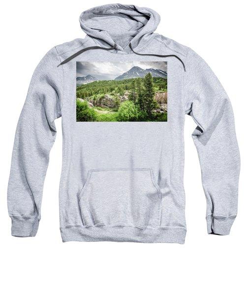 Mountain Vistas Sweatshirt