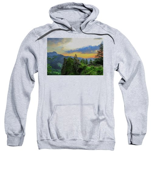 Mountains Tatry National Park - Pol1003778 Sweatshirt