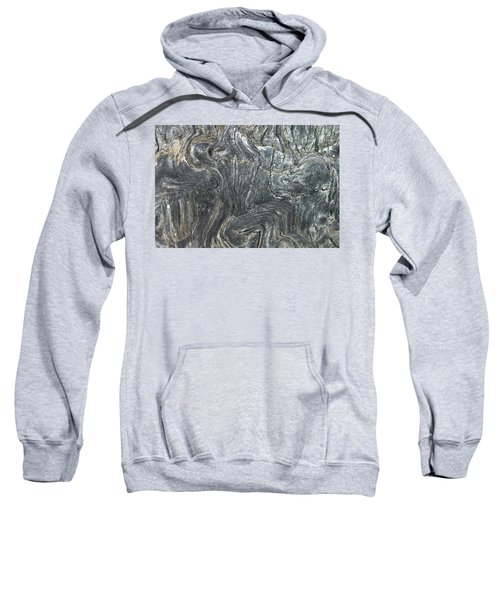 Movement In The Earth Sweatshirt