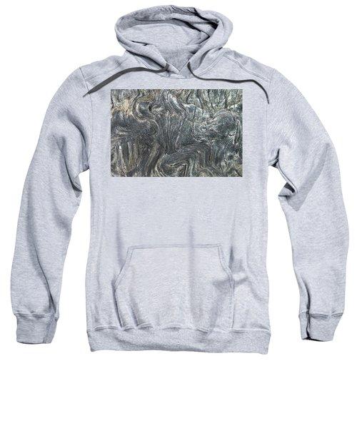 Movement In The Earth Sweatshirt