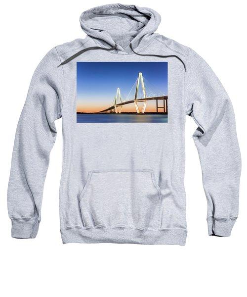 Moving Yet Still Sweatshirt