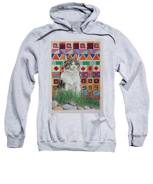 Mozart In The Grass Sweatshirt