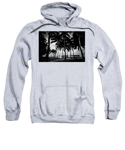 Mozzie Bait Sweatshirt