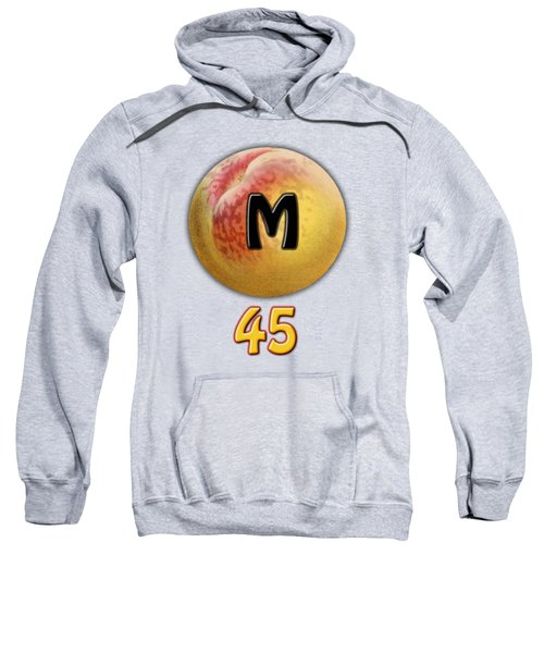 Mpeach 45 Sweatshirt
