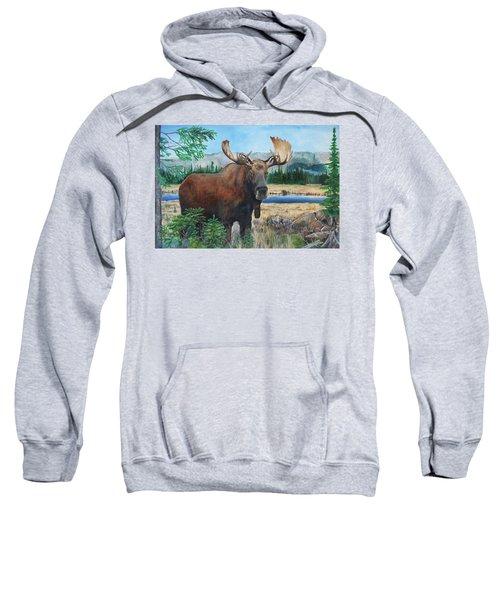 Mr. Majestic Sweatshirt