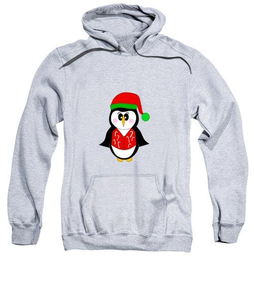 - Christmas Sweatshirt