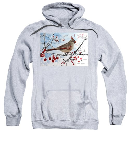 The Visit Sweatshirt