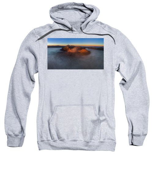Mt Bromo Sunrise Sweatshirt