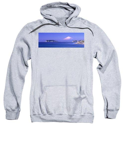 Mt Fuji Kanagawa Japan Sweatshirt