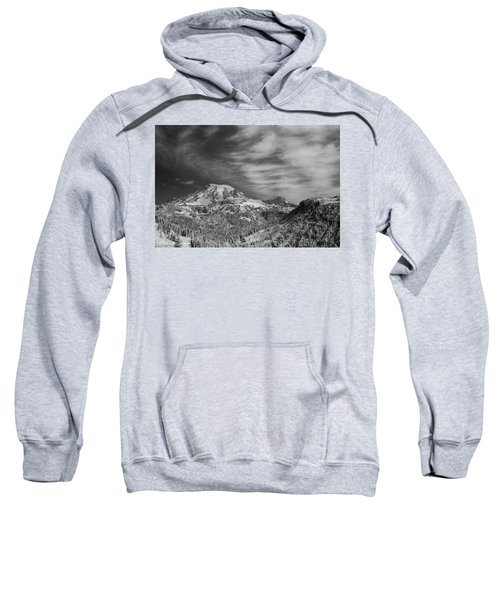 Mt. Rainier Sweatshirt