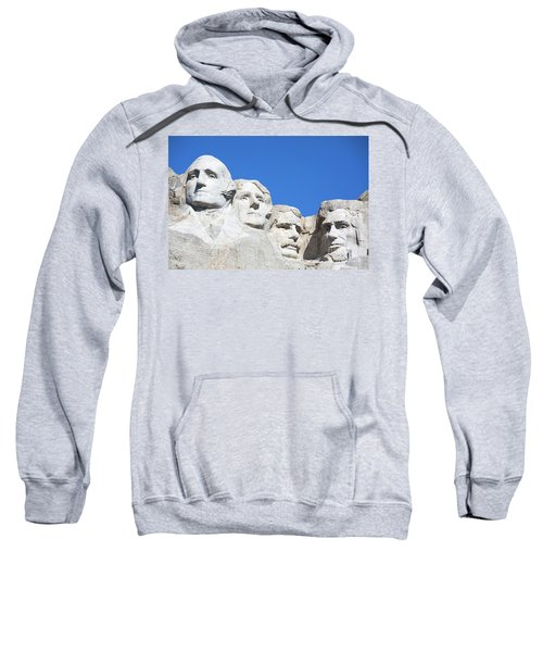 Mt. Rushmore Sweatshirt
