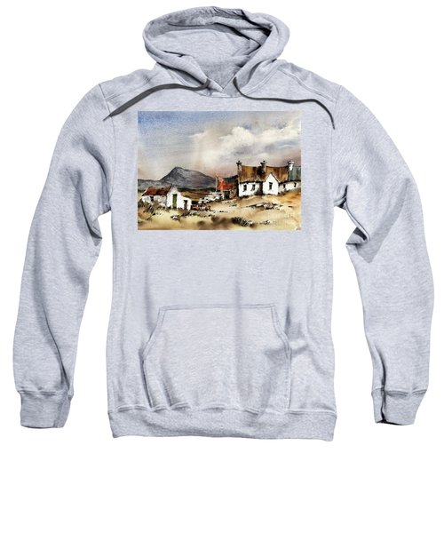 Muckish From Gortahork, Donegal Sweatshirt
