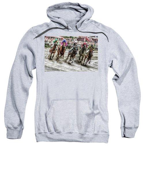 Mudders Sweatshirt