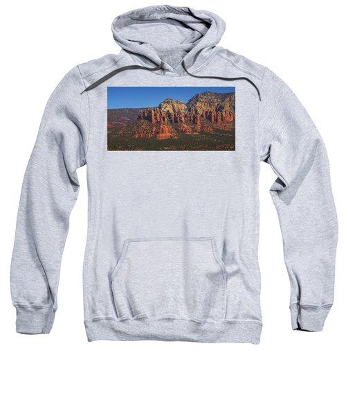 Munds Mountain Panorama Sweatshirt