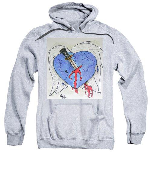 Murdered Soul Sweatshirt