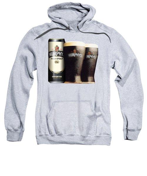 Murphys Irish Stout 2 Sweatshirt