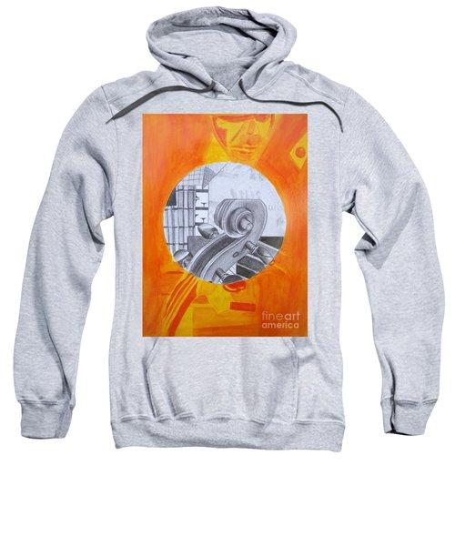 Music 3 Sweatshirt