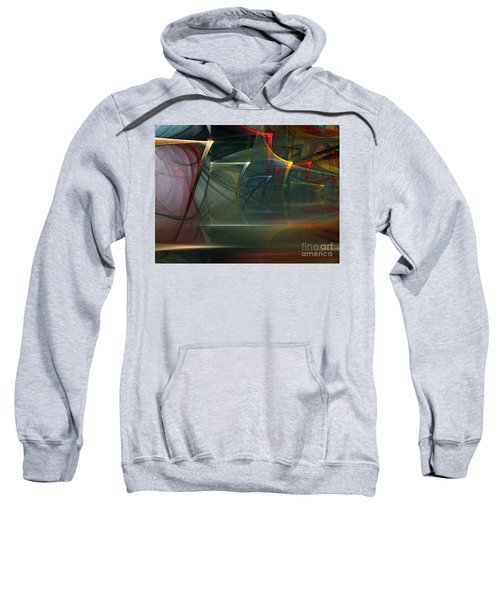Music Sound Sweatshirt